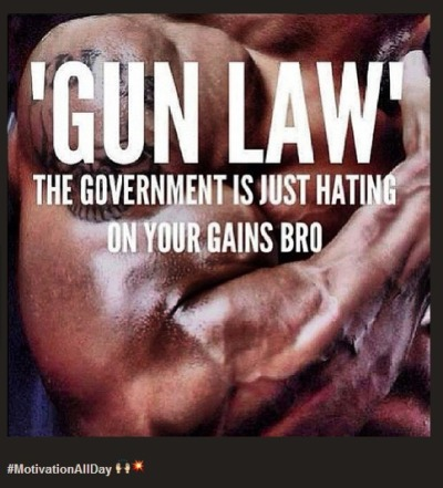 "It's not hating, bro. The government's ""dumbass laws"" were just deemed to be unconstitutional."