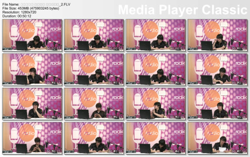 [DL link] 130510 Sungdong cafe | Recorded by ABlineAddict for Heechulfacts   https://mega.co.nz/#!M1VEADrT!UHQT0DqbVQ-KF5qVOW-Mjj5uNx1jCoWl8fd5CVyLJvw Take with full credits please.
