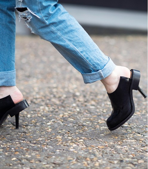 blackpicketfences:  #shoes