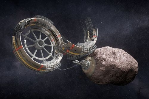 (via The Promise and Perils of Mining Asteroids)