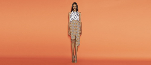 Jewel by Lisa SS13 Lookbook! View more pieces here: http://www.afriversal.com/2012/12/jewel-by-lisa-ss13-lookbook-debuts-lipstick-nail-polish-in-collaboration-with-loreal-italy/