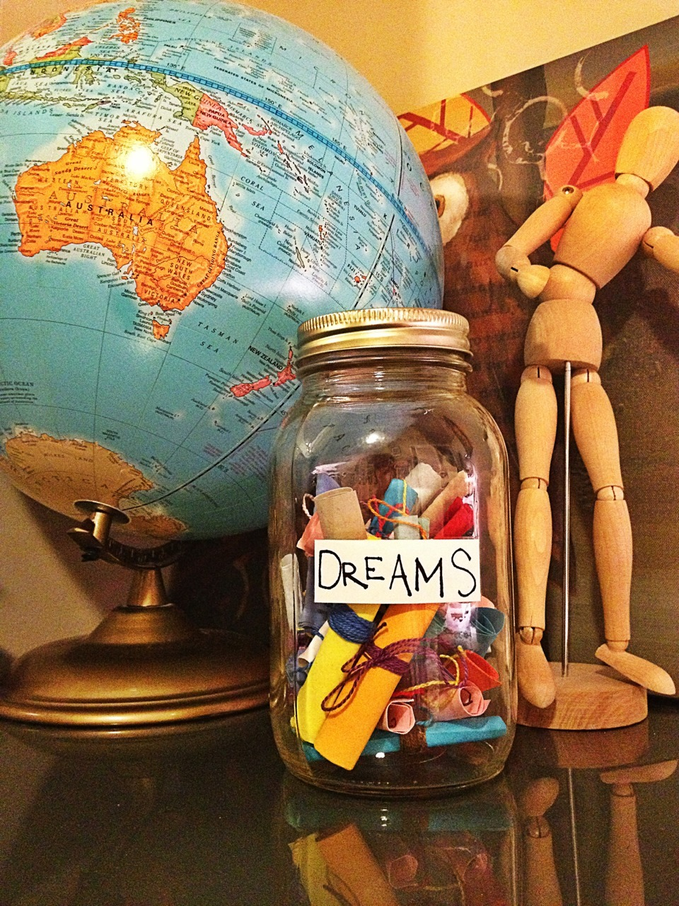 The Dream Jar ✨