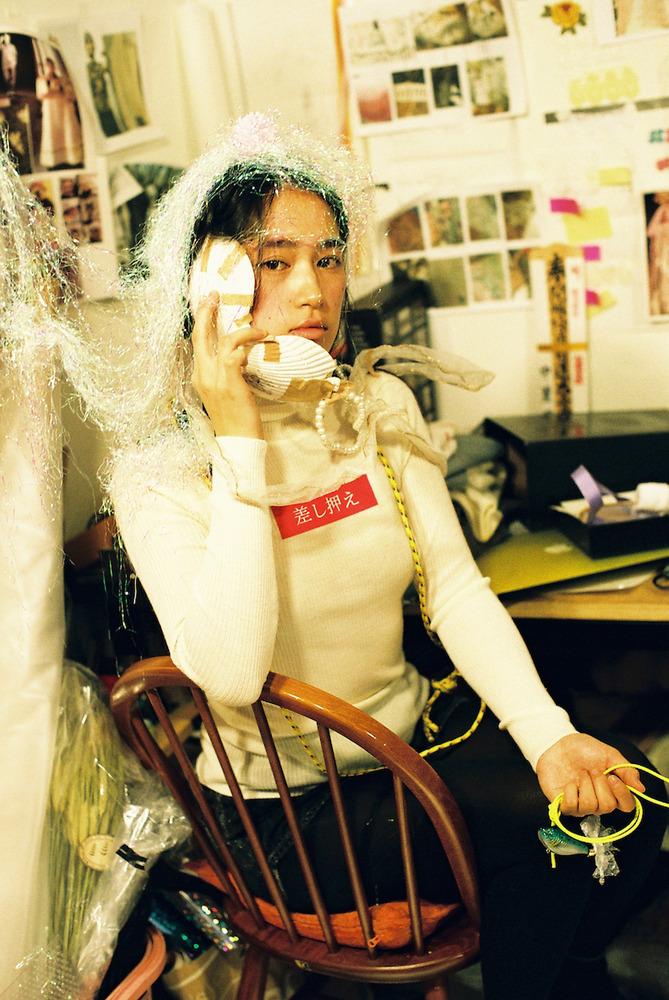 宮上至孝 - Magazine cover