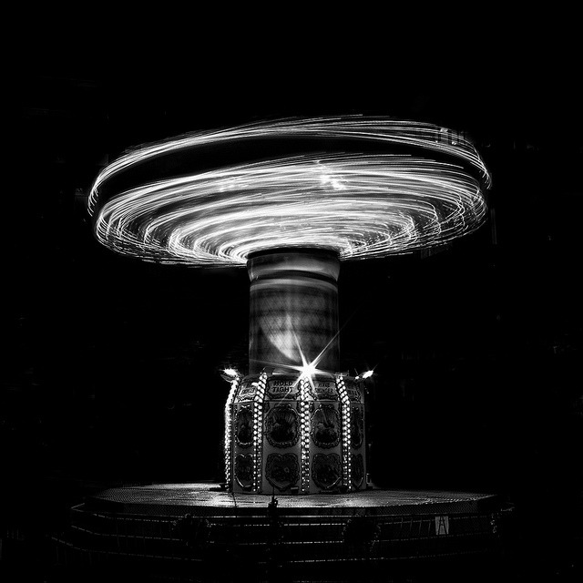 Merry Go Round & Round Explored! Blimey, thanks all! :) by PeterChinnock on Flickr.