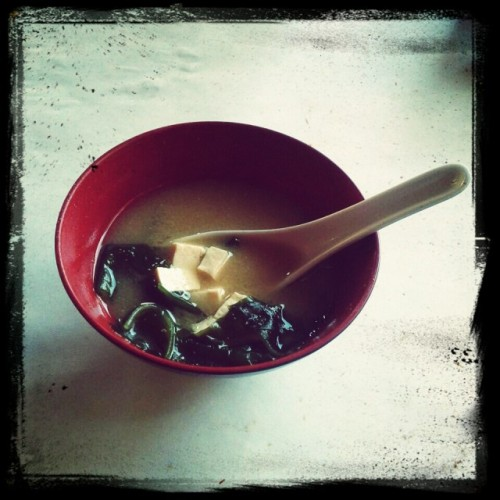 miso at Sushi Mambo by Giovanni Hashimoto on EyeEm