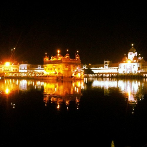 Golden Temple!!!!!