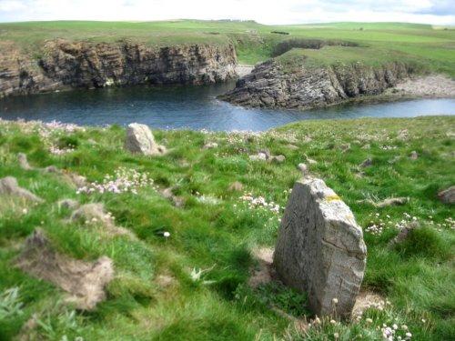 oblenio:  Scotland serenity