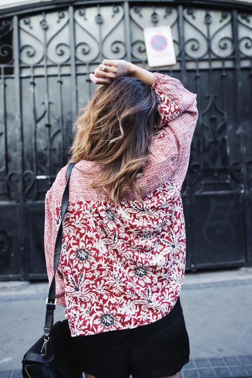Exhale Vogue | via Tumblr unter We Heart It.