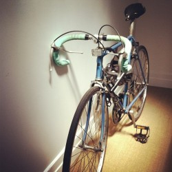 gridbird:  Bikes are beautiful #brooklyn #bicycles
