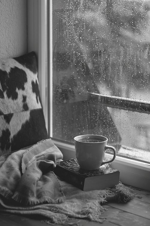 """…another rainy afternoon"" by Aisha Yusaf"
