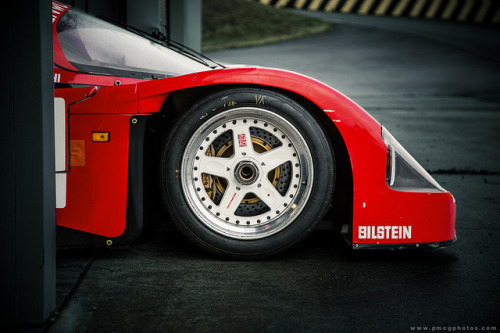 Kenwood Kremer Porsche 962CK by Paddy McGrath on Flickr.