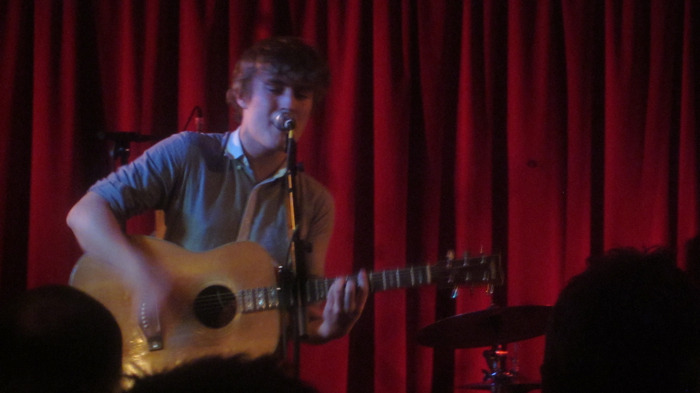Sam Fender, Bush Hall, London