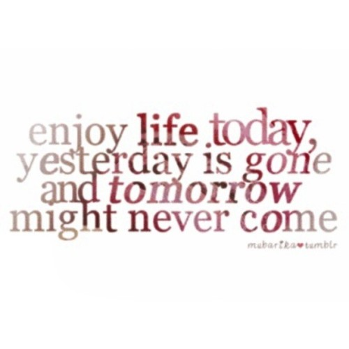 happy tuesday ♥ #enjoylife #lifeistooshort #livefortoday #cherisheverything #wordsofwisdom #truth #quote #quoteoftheday #goodmorning