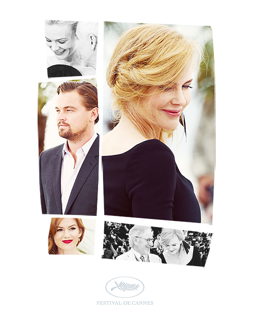 vikandering:  66th Cannes International Film Festival,  First afternoon