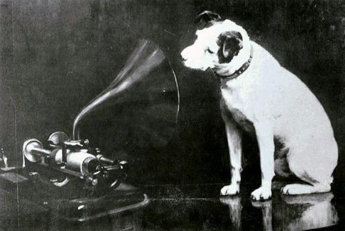 Francis Barraud, His Master's Voice
