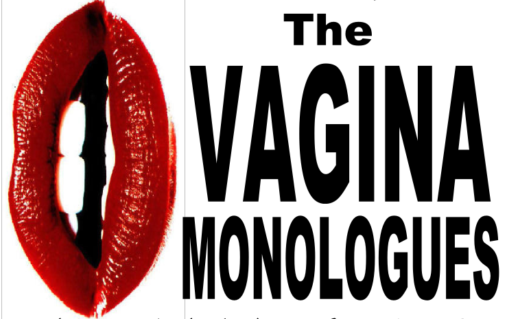 Fri. April 19, 2013 - The Vagina Monologues 7:30pmto Benefit Sojourner House.By the way: Welcome RI College's Femme United organization!10pm: DJ Girl Lightning spins indie dance & funk.