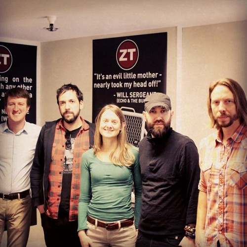 We met the good people at @ztamplifiers yesterday. They are doing some truly next level stuff. Excited to be working with them!