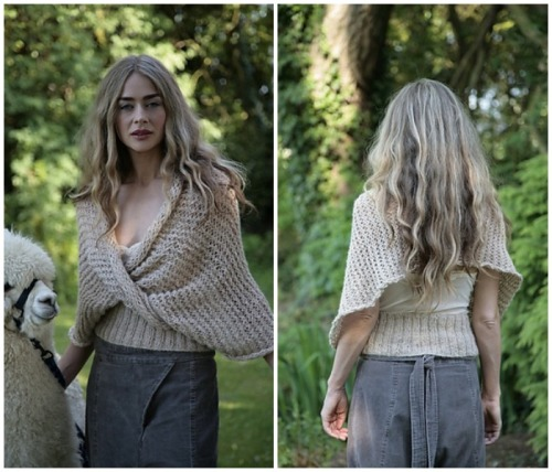 Allegro Shawl by Kari-Helene Rane Published in Purl Alpaca Designs This pattern is available for £3.00 (Ravelry)
