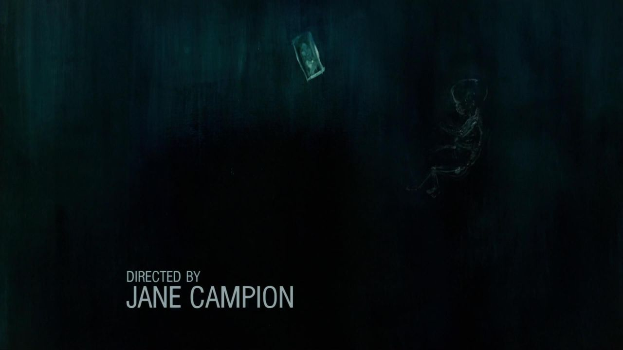 Top of the Lake - Jane Campion