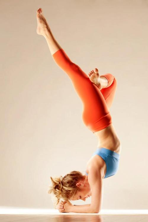 eatcleanmakechanges:  yoga for life.