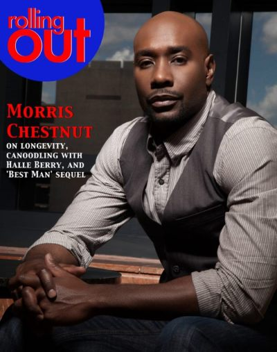 Morris Chestnut for the latest issue of Rolling Out.Read the full article here…