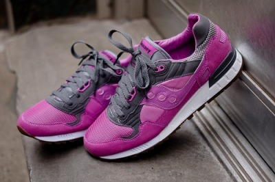 Solebox x Saucony Shadow 5000 |