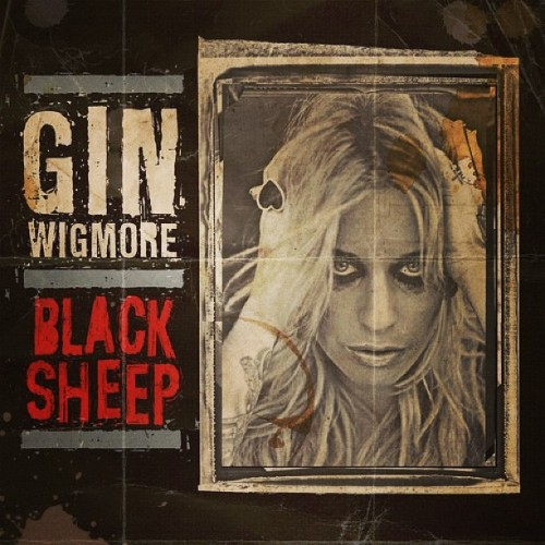 I looove this song!!!!  #ginwigmore #blacksheep