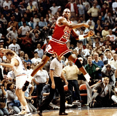 culturecrisp:  MJ - The Shot