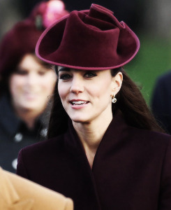 Top 4 hats Kate Middleton has ever worn.