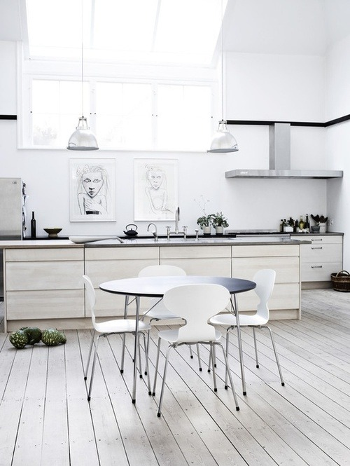 myidealhome:   white beauty