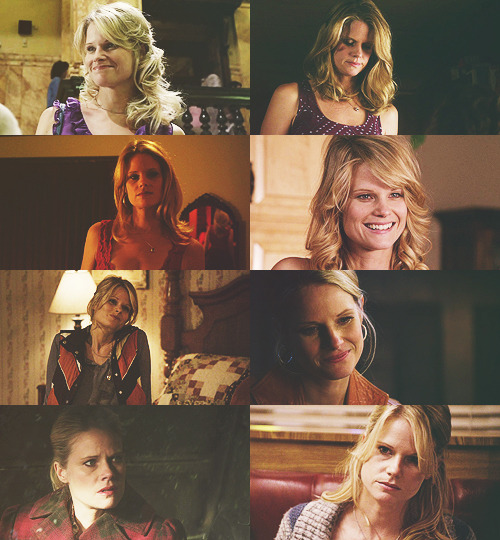 favorite justified character: ava crowder (@hodors)