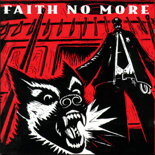 alternative-imagery:  Essential Album: Faith No More - King for a Day Fool for a Lifetime