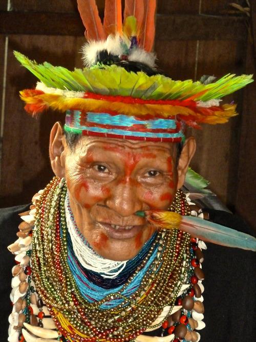 Shaman | Amazonas