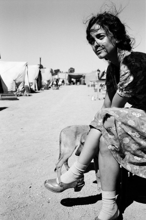 thenotebookoflittleriver:  Terry Franco Mexican girlfriend of Kerouac