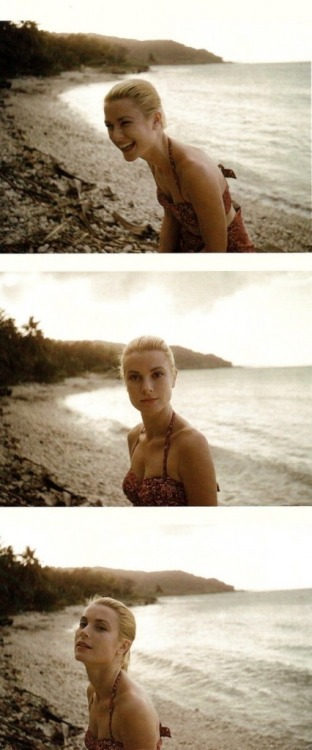 Vintage Icon: Grace Kelly