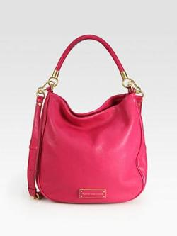 Marc by Marc Jacobs Too Hot To Handle Hobo Bag via http://bit.ly/15XxaSM