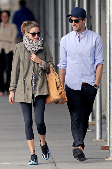 World's Most Stylish Couple 82 Olivia Palermo & Johannes Huebl
