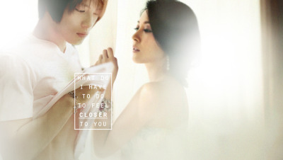 "Jae Joong and BoA — Make a Secret - - -  I realized that I didn't know Jaejoong's last name *A* (and I am too busy to search for it. HAHA!) Anyway, a simple BoJoong edit for anon.  Sorry if it looks weird (it doesn't look weird in it's full resolution tho). I think I'm just not used to editing non-YunBoA pics but hey, I enjoyed it nonetheless :3 And oh, the text was an excerpt from BoA's song ""Make a Secret"". One of her more underrated song to be honest </3 Sucks coz the song is great and the mv is fabulous! Err, is it just me or everything about this picture seemed to be pertaining to a sorta racy story between the two. HAHA! Dare me to write a risqué fic featuring these two and I might just do it! Watch me! HAHA!"