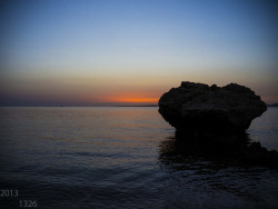 Diving in Sharm el Sheikh on Flickr.Getting up at 5 am to catch the sunrise over the gulf of Aqaba.