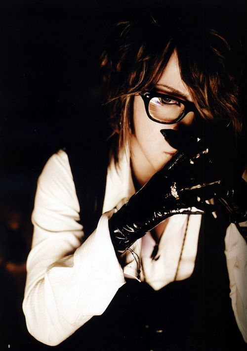 15 / 100 Images of Ruki