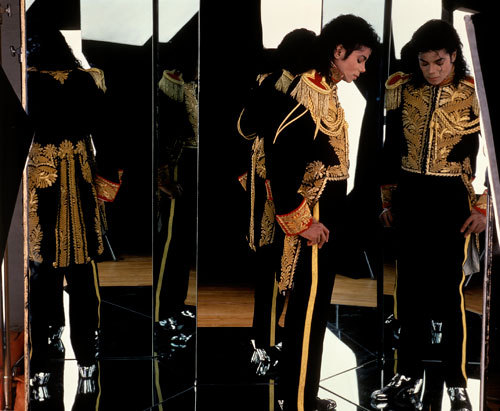 Esquire UK: Dressing Michael Jackson A cutter from Gieves & Hawkes describes making military clothing for Michael Jackson's Bad tour.
