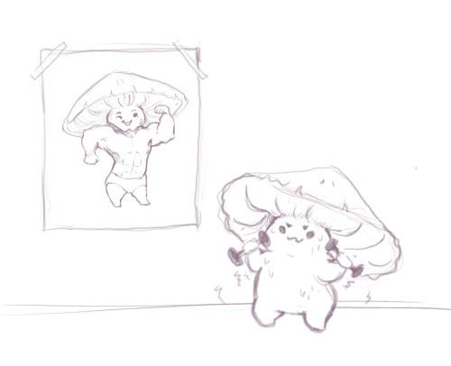 fairydropart