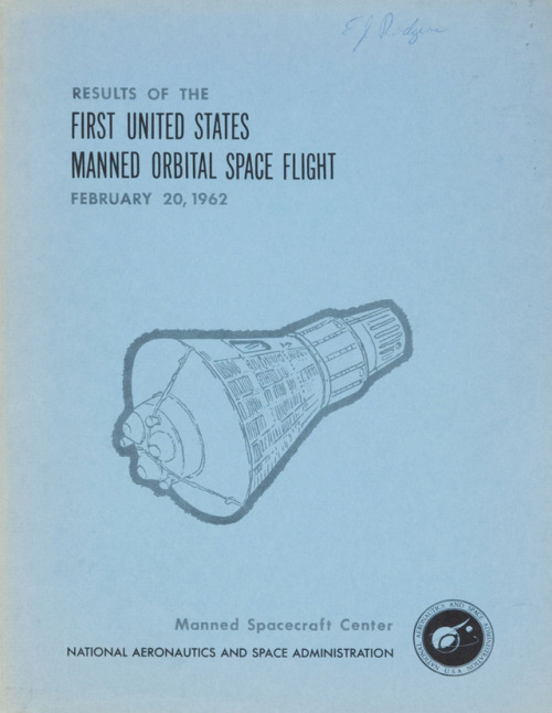 Twenty Awesome Covers From The US Space Program Read more: Twenty Awesome Covers From The US Space Program.View Post