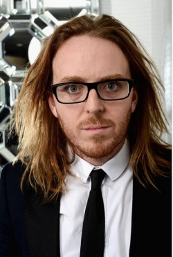 notyoursterotypicalnerd:  Tim Minchin - Australians In Film Awards & Benefit Dinner