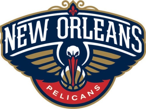 New Orleans has a new logo and it's scary. (via BDL)