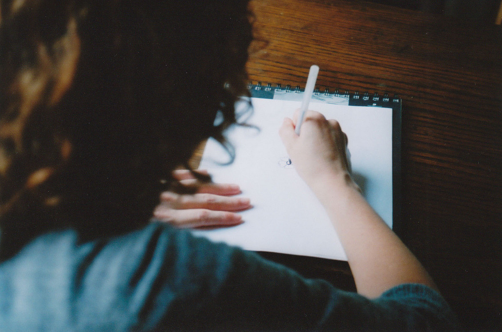 wherewillthestoryend:  drawing