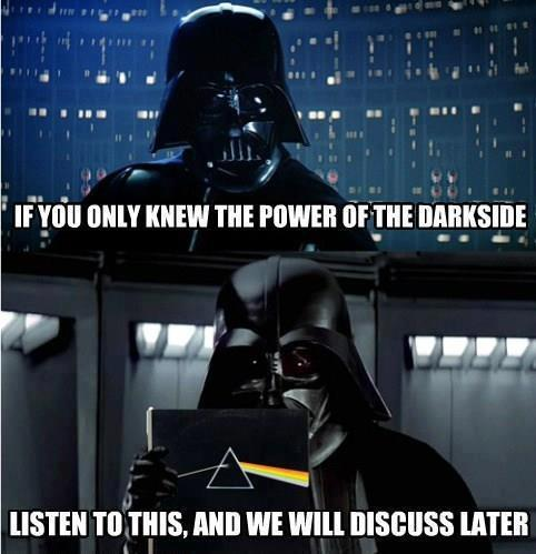 onepercentaboutanything:  Vader Lives (via fb)