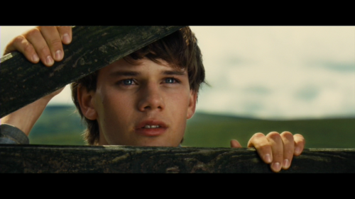 Rewatching War Horse. Jeremy <3<3