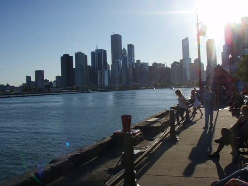 More from Navy Pier, Chicago