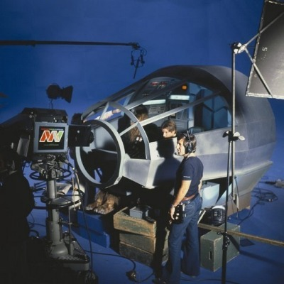 beforevfx:  Star Wars